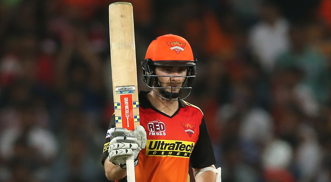 Kane Williamson | IPLT20.com