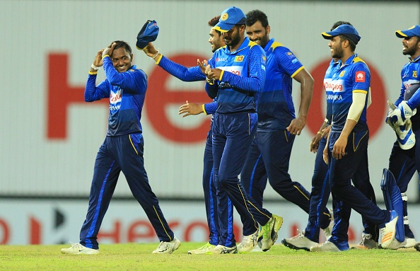 Sri Lanka won the final ODI by 178 runs against South Africa | Getty Images