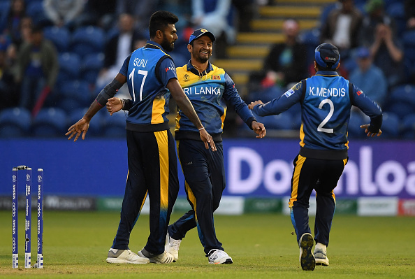 Sri Lanka ready for Australia challenge | Getty Images