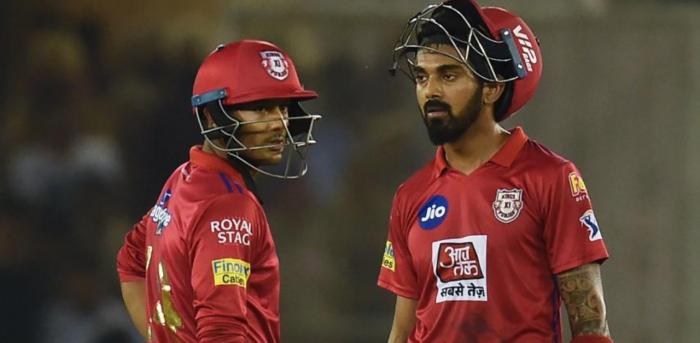 Mayank Agarwal and KL Rahul have done well as Punjab Kings openers | IANS