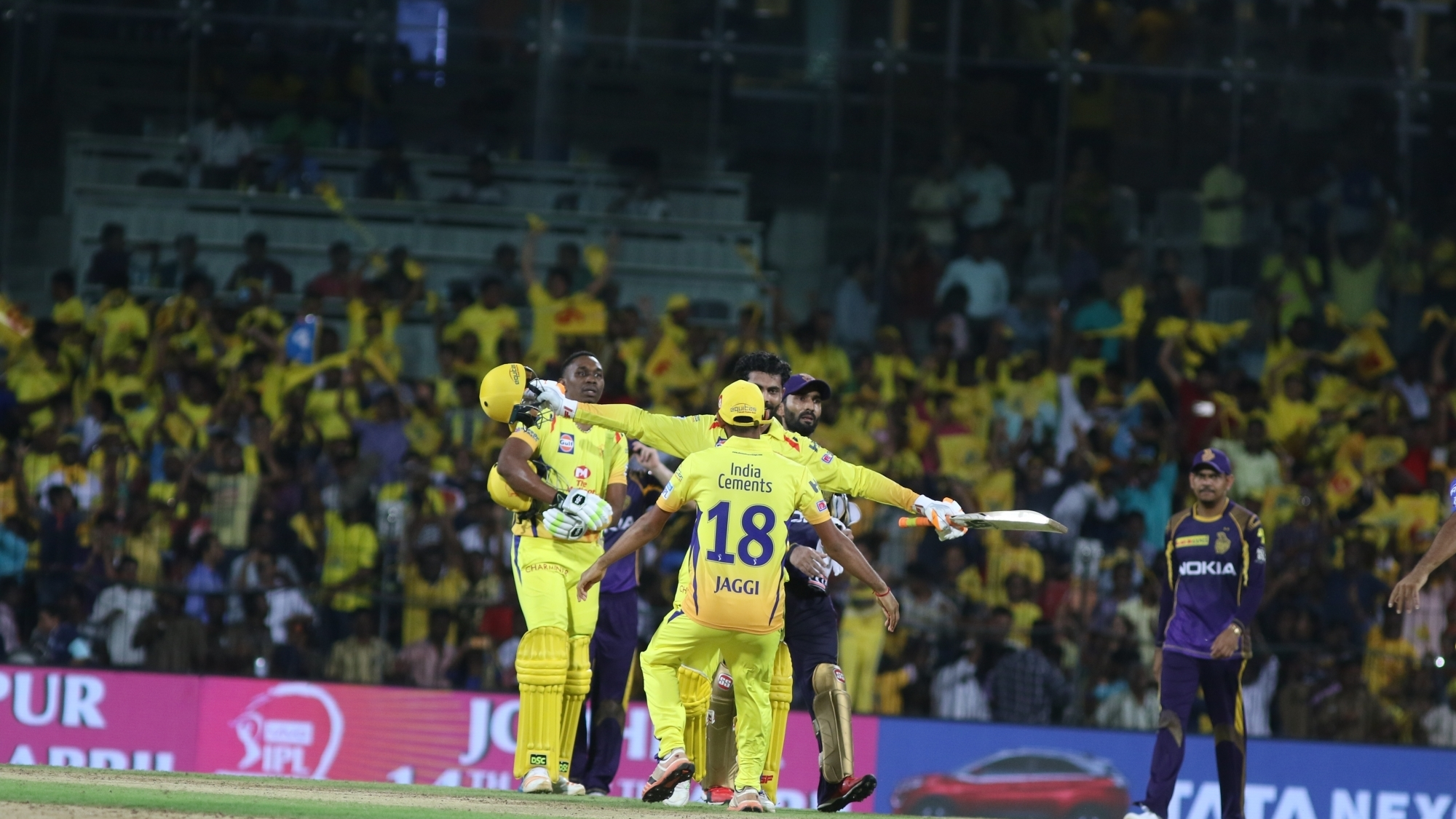 IPL 2018 Match 5- CSK vs KKR : Five talking points from the game