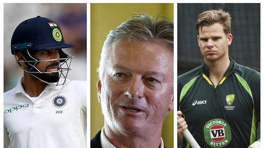 Steve Waugh names the best batsman in the world according to him