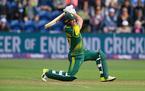 AB de Villiers | Getty