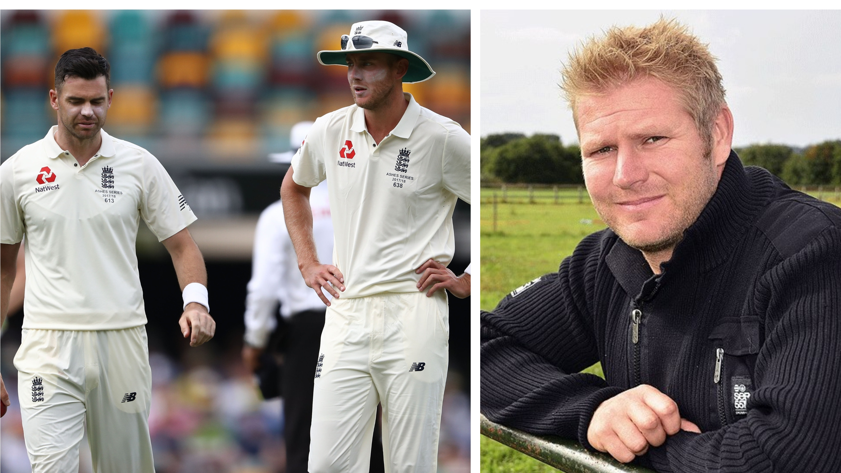 ENG vs IND 2018: Anderson and Broad are doing great but ECB needs to look for options, says Matthew Hoggard