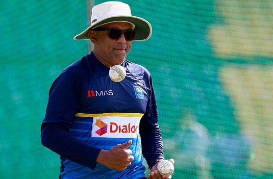 Never feel I made the wrong decision to join Sri Lankan side: Chandika Hathurusingha