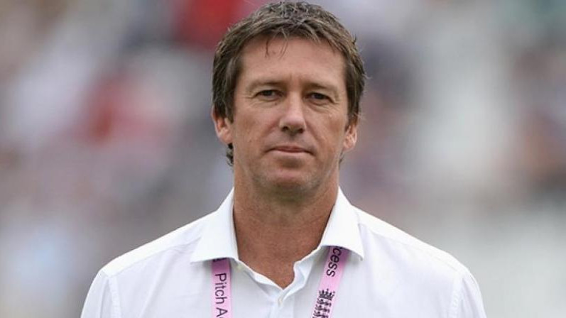 Glenn McGrath unveils the ingredients of a  true fast bowler