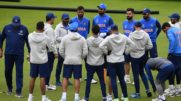 CWC 2019: Bonding sessions part of India's regime to excel at the World Cup