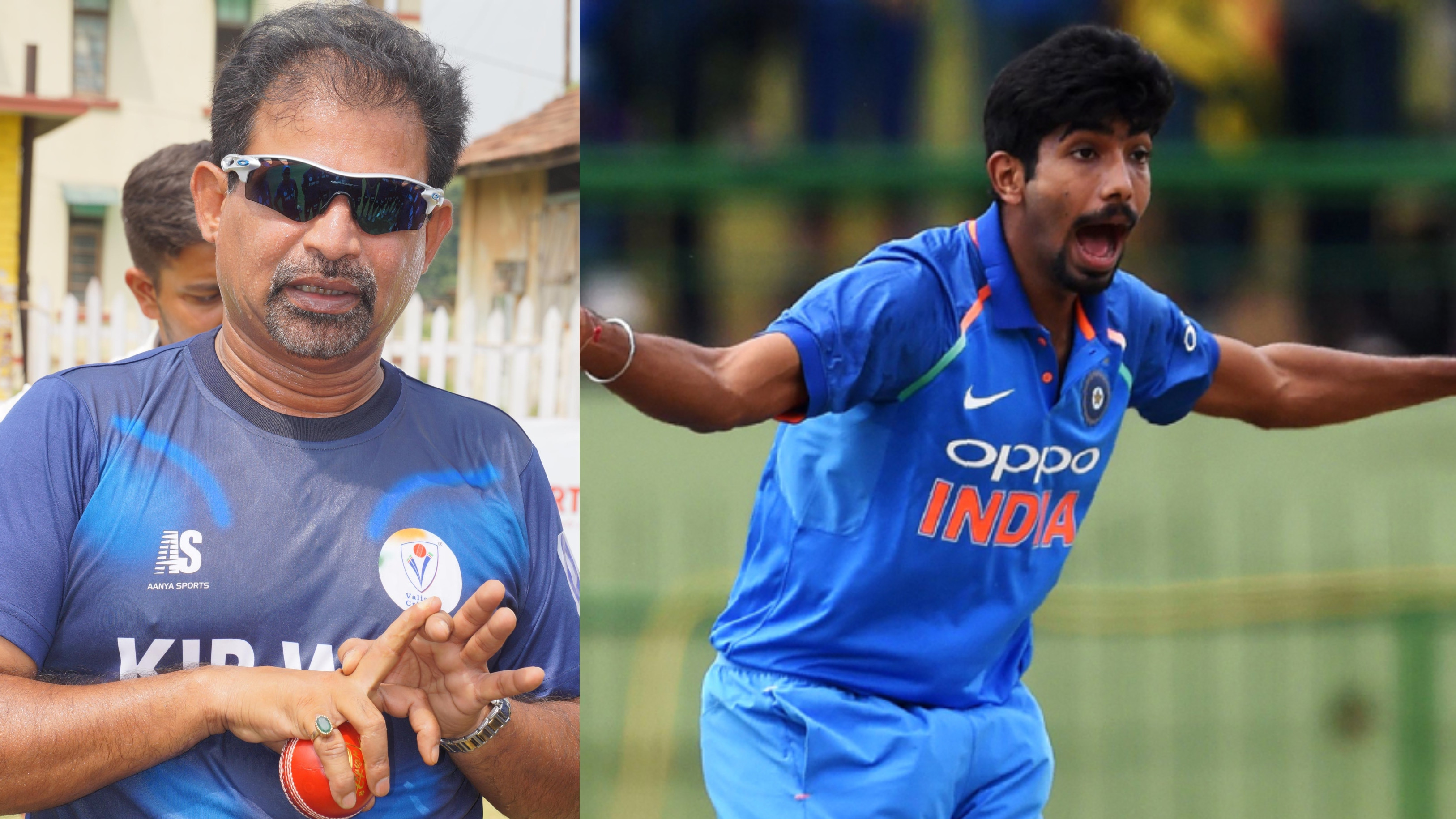 Chetan Sharma believes Jasprit Bumrah can break any bowling record