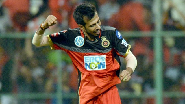 IPL 2019: Chahal cheekily reveals his preparations before the World Cup