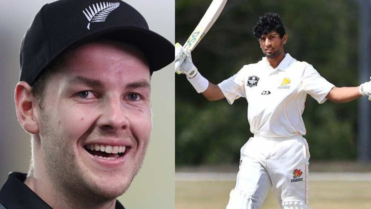 Rachin Ravindra, Jacob Duffy named in New Zealand squad for England Tests and WTC Final