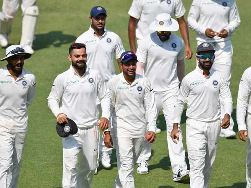 12-man squad announced for Team India for the 2nd Test vs WI | AFP