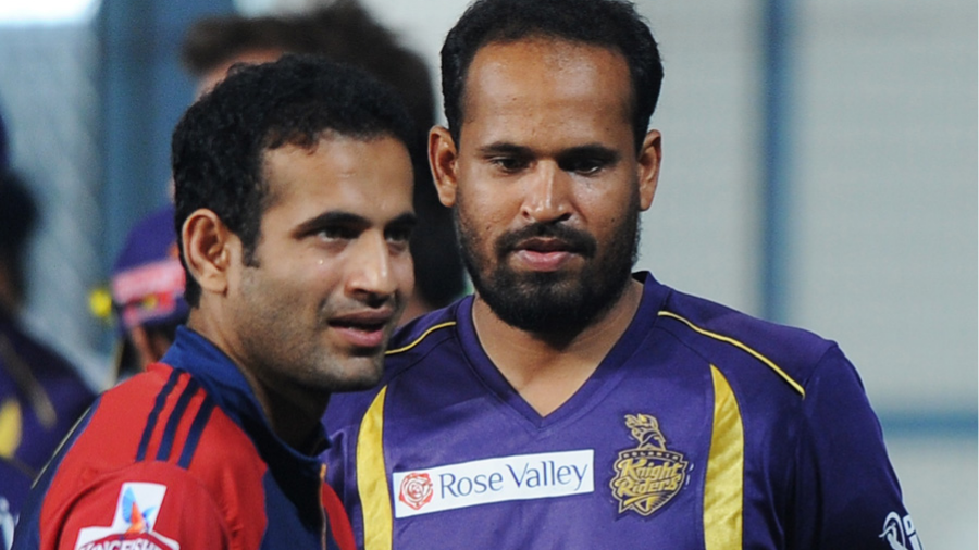 IPL 2018: Irfan Pathan wants his brother Yusuf to smash the fastest IPL fifty