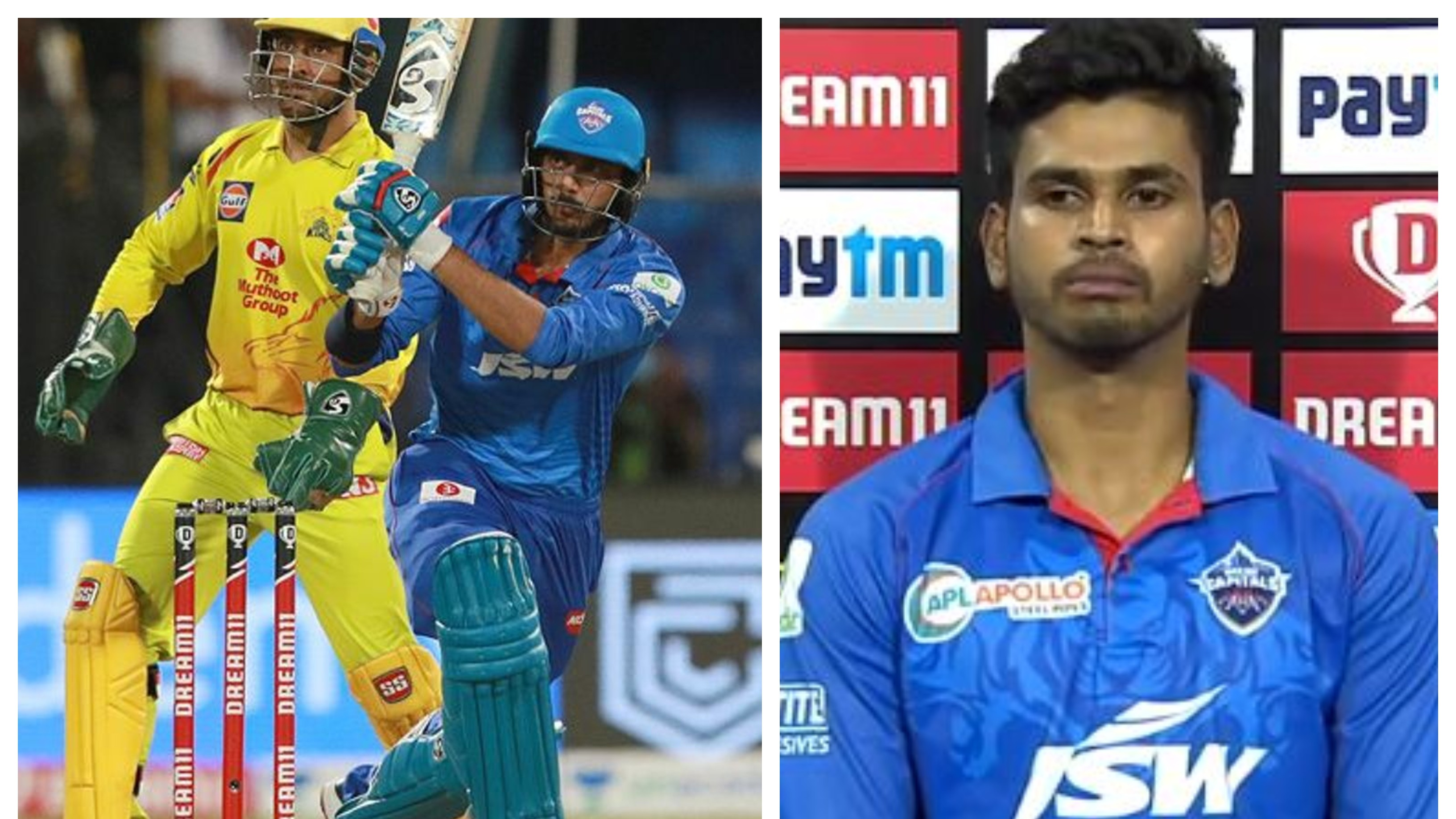 IPL 2020: Shreyas Iyer hails 'unsung hero' Axar Patel's effort after DC's win over CSK