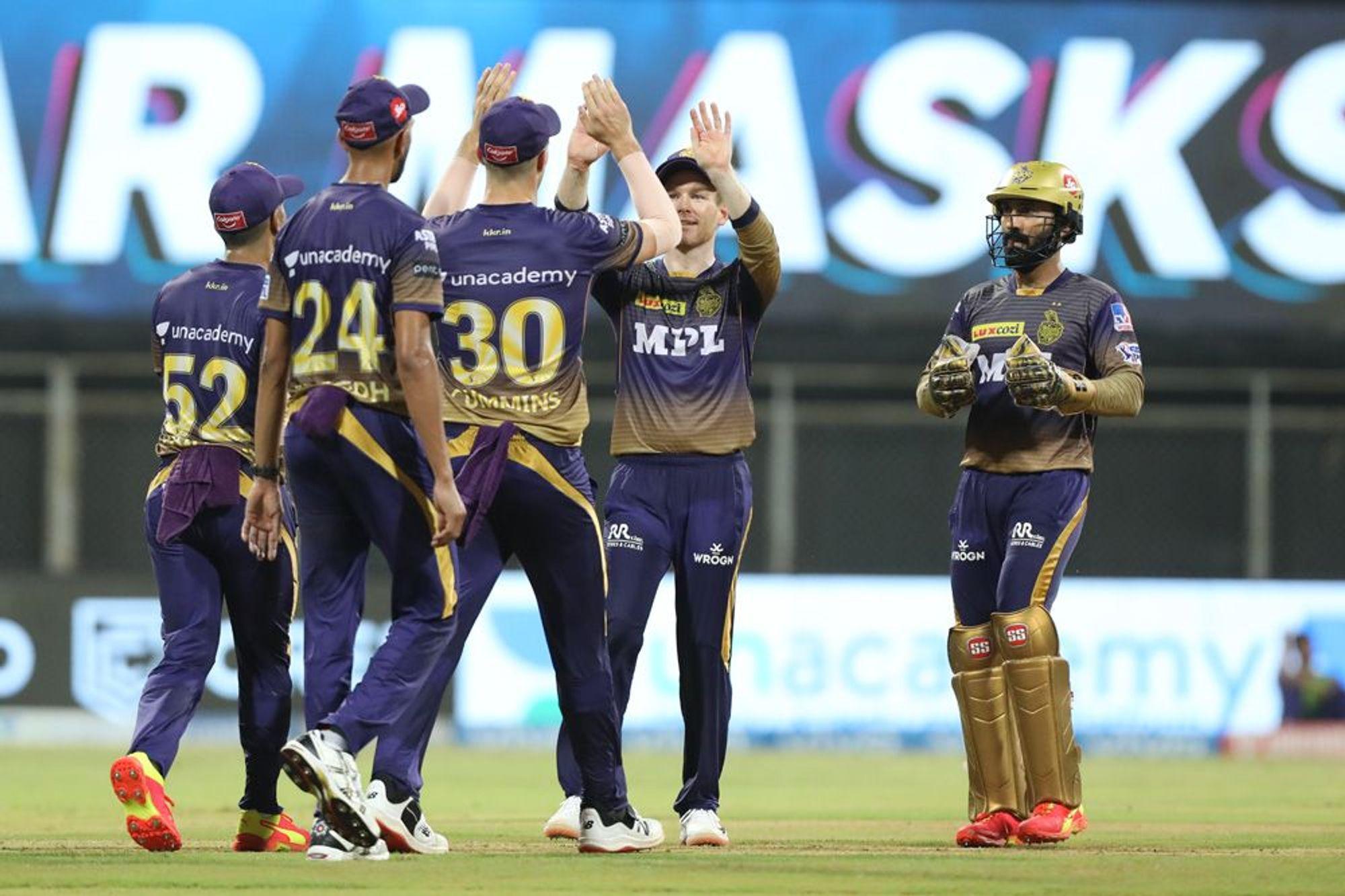 Kolkata Knight Riders   BCCI-IPL