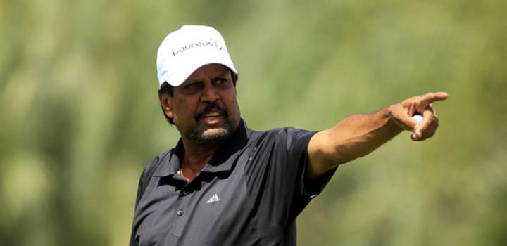 Kapil Dev wants an IPL style Golf tournament