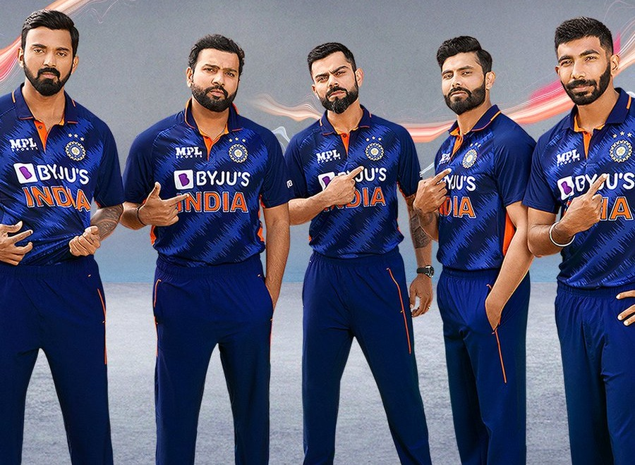 Indian cricket team | BCCI/Twitter