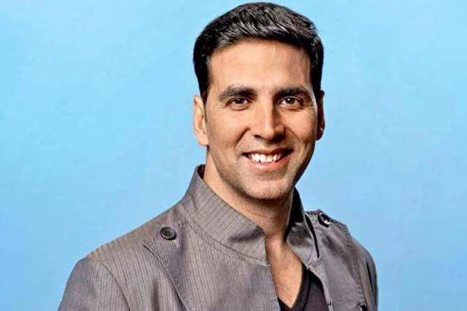 Akshay Kumar celebrates his 51st birthday today