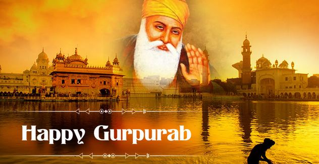 Guru Nanak Dev was the first Guru of Sikhism and founder of the religion