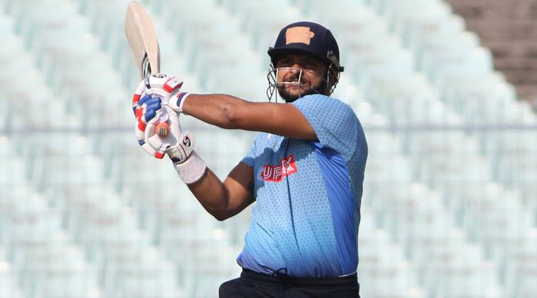 It will be challenging for U-19 boys to be consistent under pressure, says Suresh Raina