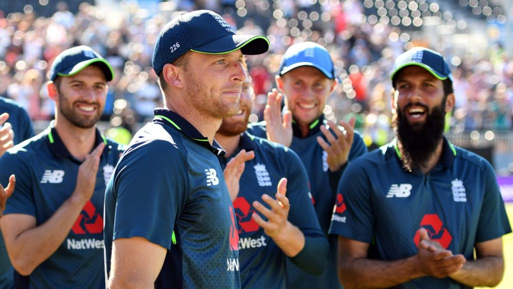 ENG v IND 2018: England announce ODI squad for three match series against India