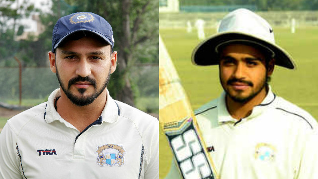 IPL 2019: Anmolpreet and Prabhsimran Singh share how they excelled in cricket, despite pressure to take up handball