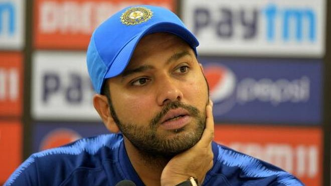 IND v BAN 2019: Rohit Sharma praises this player for his consistently good performances for Team India