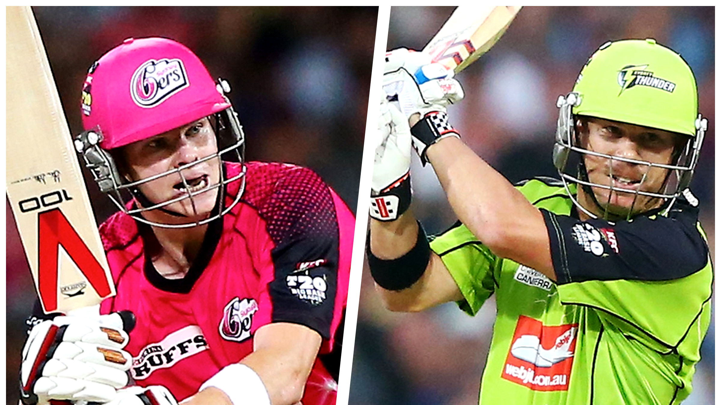 David Warner and  Steve Smith not to feature in Big Bash League this year, says BBL head