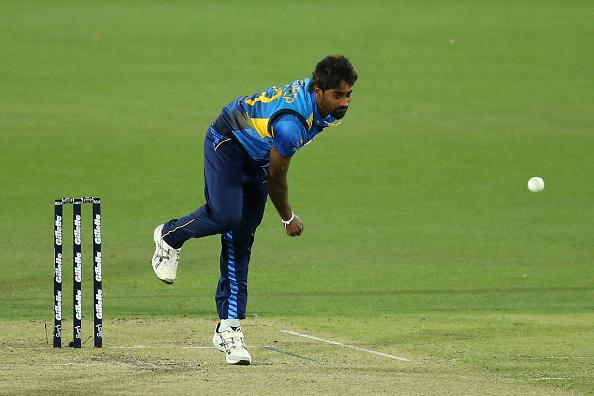 Nuwan Pradeep returns in T20I squad | Getty Images
