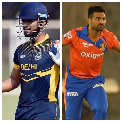 Syed Mushtaq Ali 2018 Trophy: Unmukt Chand and Sangwan lead Delhi to title win over Rajasthan