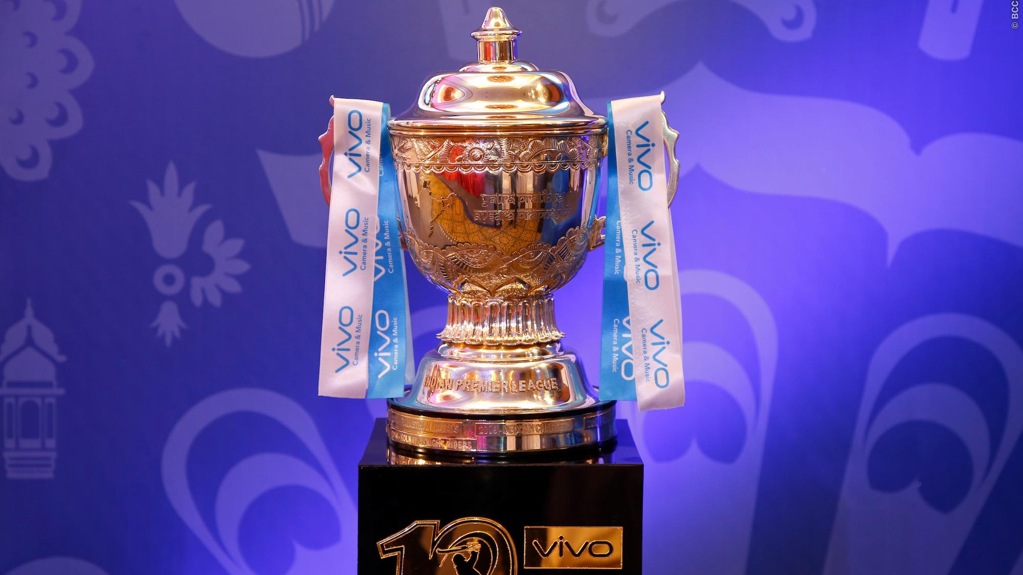 IPL 2018: Timings of playoffs and final game changed to 7 pm for convenience of spectators