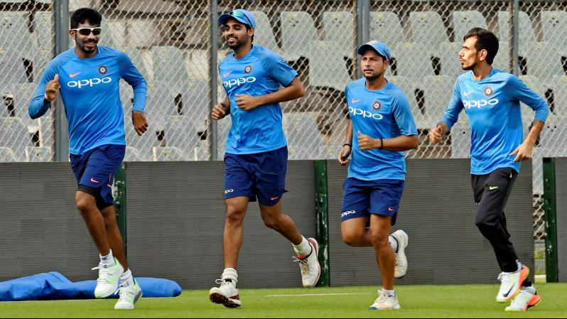 IND v WI 2018: BCCI rested key Indian bowlers for the third T20I