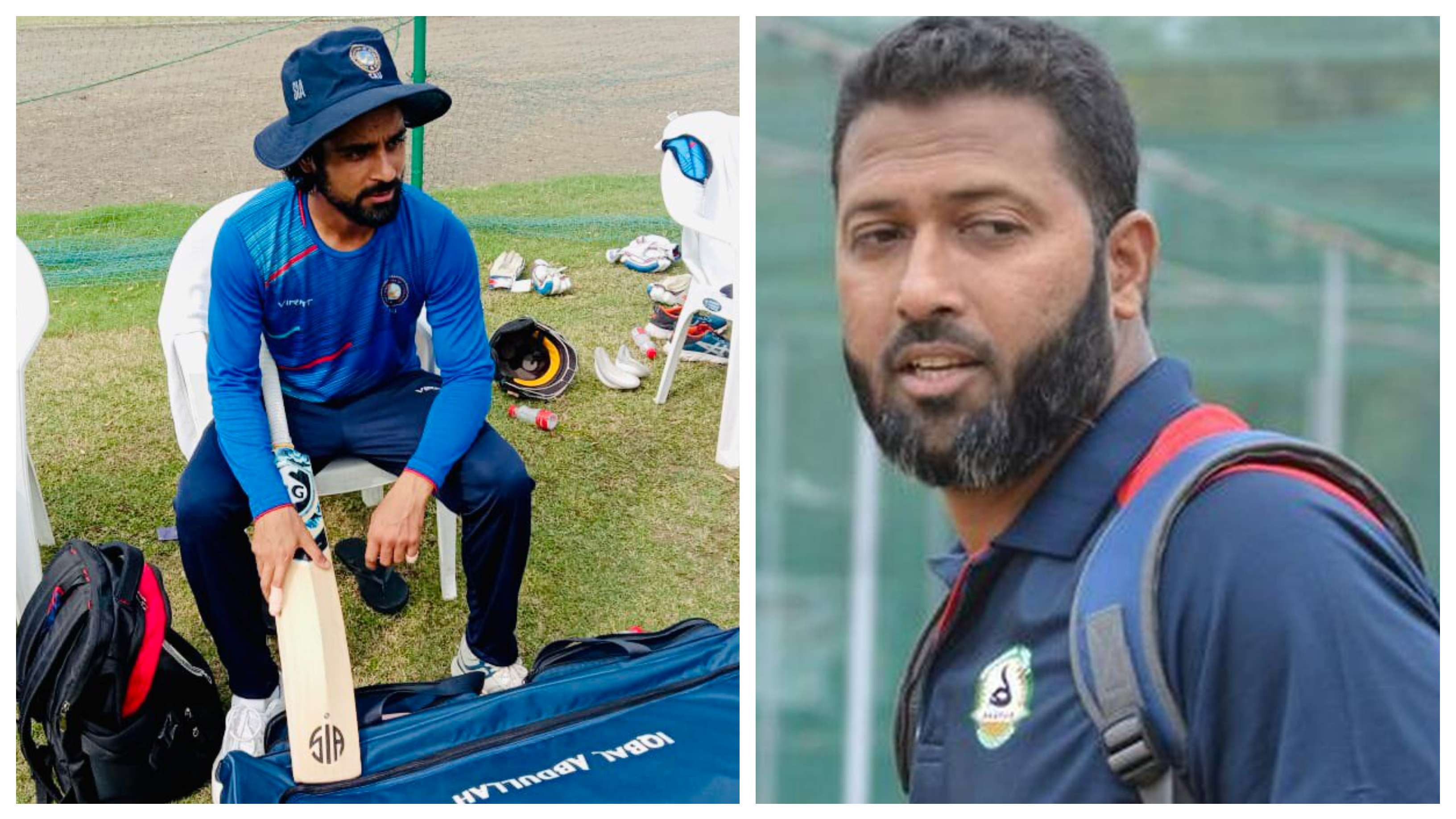Iqbal Abdullah comes in support of Wasim Jaffer; says team manager gave permission for maulvi in dressing room