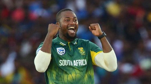 SA v PAK 2018-19: Really enjoys thriving under pressure, says Andile Phehlukwayo