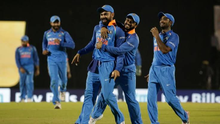 IND v WI 2018 : Fifth ODI - Statistical Preview
