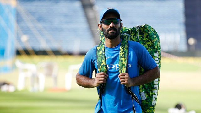 IRE vs IND 2018:  WATCH: Dinesh Karthik takes us through Team India's net session ahead of first T20I