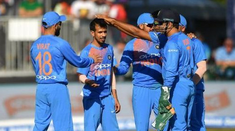 AUS v IND 2018-19: COC Predicted India playing XI for the first T20I