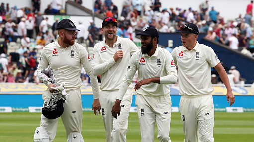 ENG v IND 2018: England makes two big changes for the Lord's Test