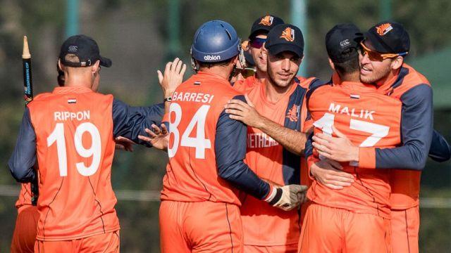 नीदरलैंड ट्वेंटी 20 त्रिकोणीय श्रृंखला के लिए हैं खिलाड़ियों की उपलब्धता पर पुष्टि का कर रहा हैं इंतज़ार