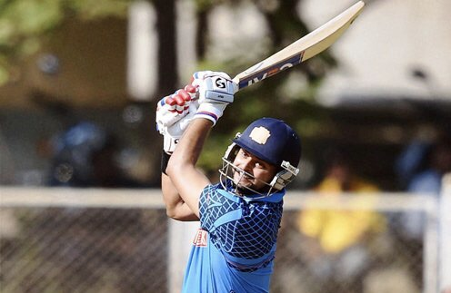 Syed Mushtaq Ali Trophy 2018: 22nd January- Suresh Raina hits ton, Bengal loses again; Punjab, Delhi continue winning streak