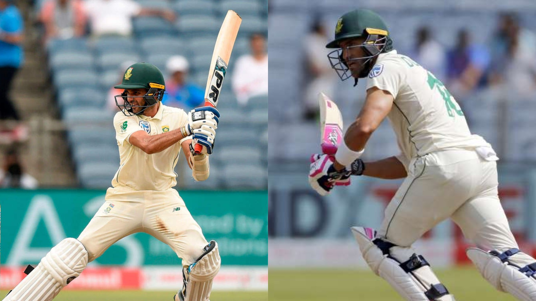 IND v SA 2019: 2nd Test, Day 3- Maharaj, Du Plessis fifties help Proteas make 275; India leads by 326 runs