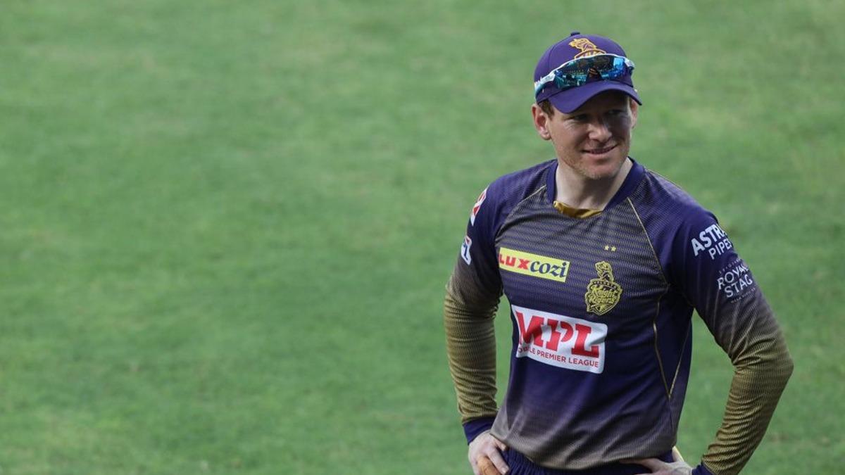 Eoin Morgan will captain KKR in IPL 2021 | BCCI/IPL