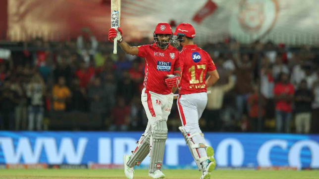 IPL 2018 : Match 38, KXIP vs RR - Statistical Highlights