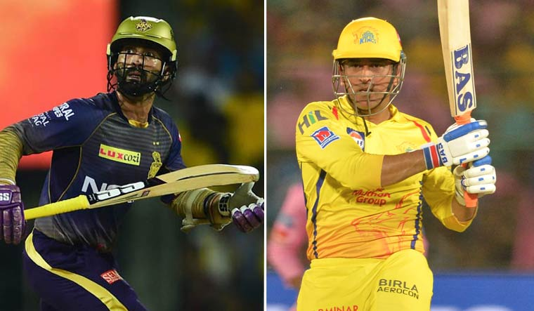Fantasy Tips for Match 21 between KKR and CSK of IPL 2020