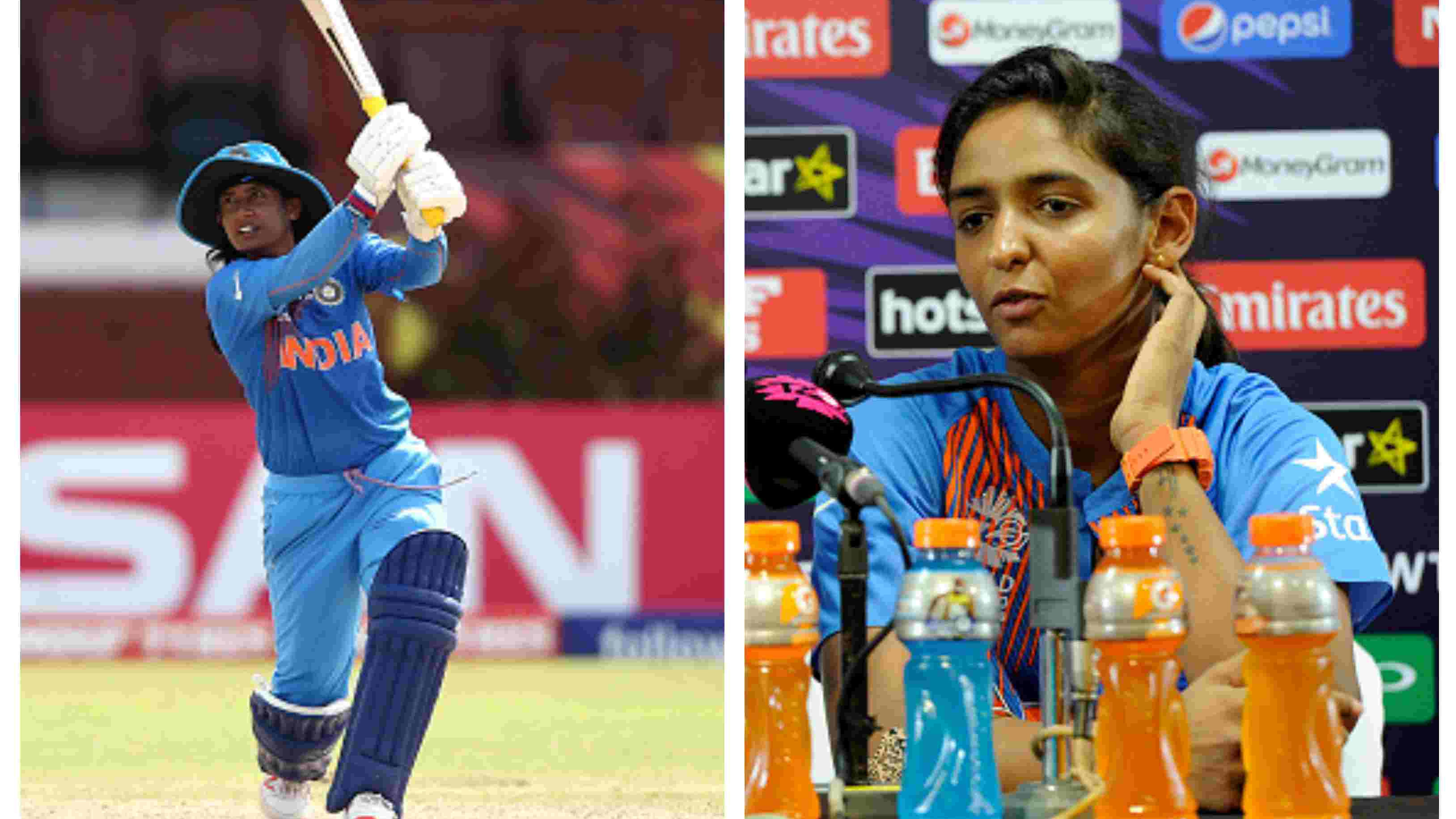 Women's World T20: Harmanpreet Kaur opens up about Mithali Raj's omission from WWT20 semi-final against England