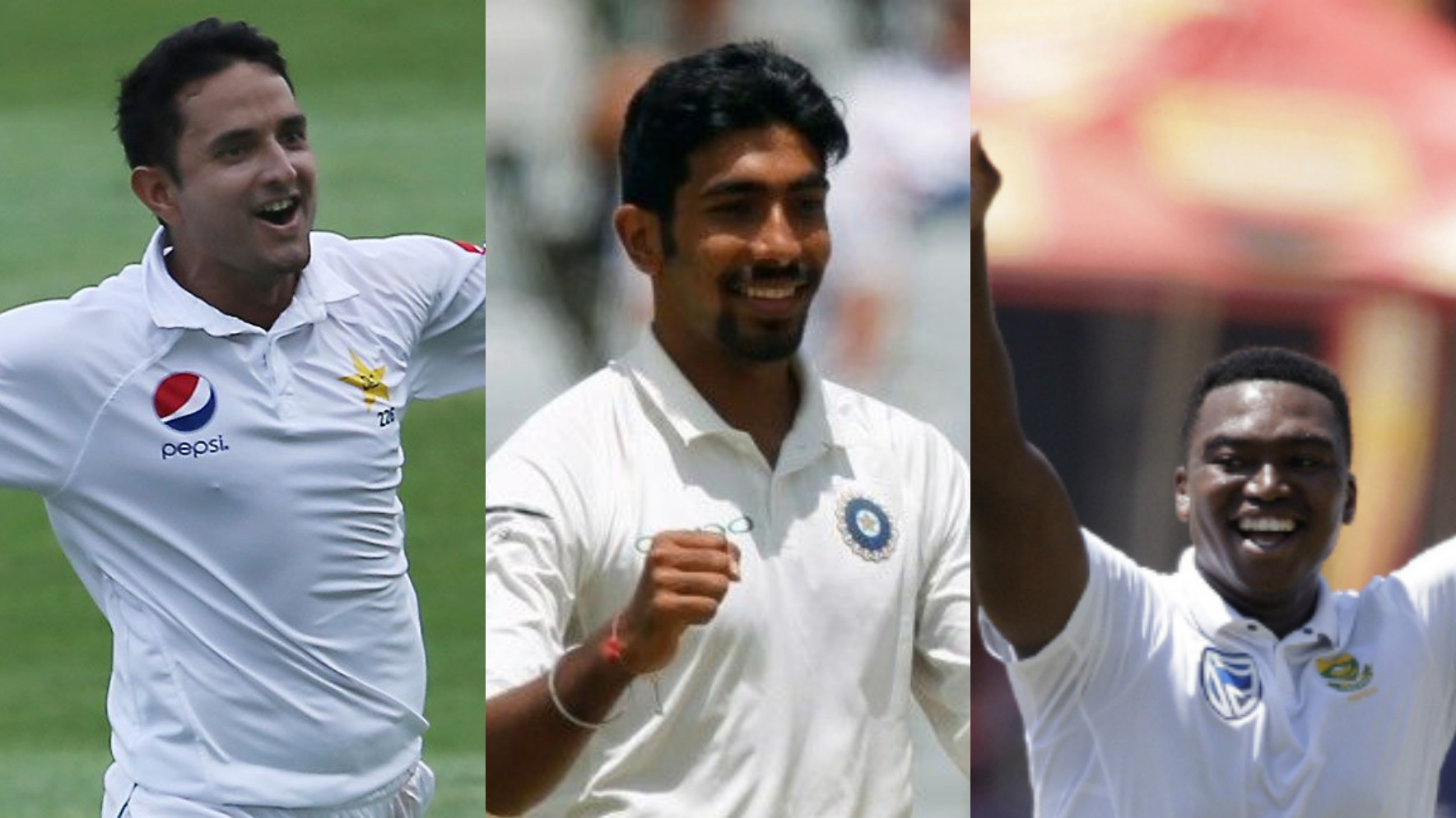 5 fast bowlers who might rule the roost in Test cricket in coming years
