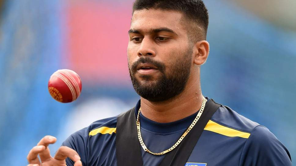 SL v ENG 2018: Lahiru Kumara thrown out from national squad for breaching SL's code of conduct