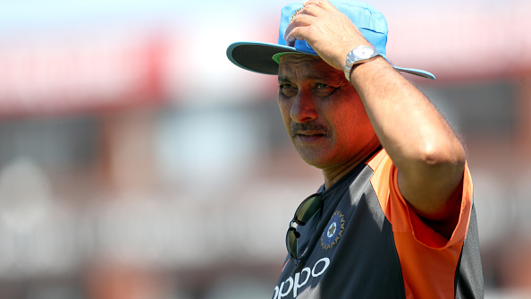 ENG v IND 2018: Ravi Shastri dismisses talks of excuses regarding the pitch and conditions in England