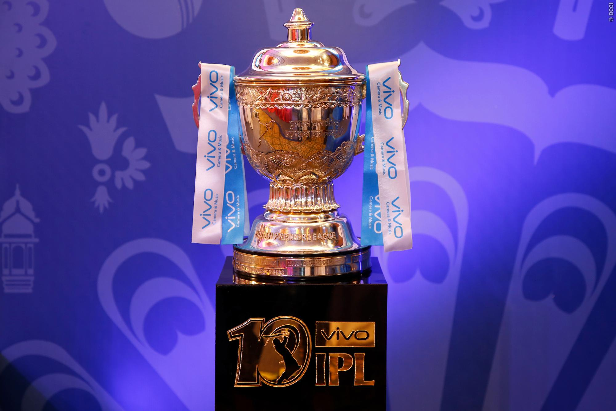 The Indian Premier League 2019 auction will take place on Dec 18 in Jaipur