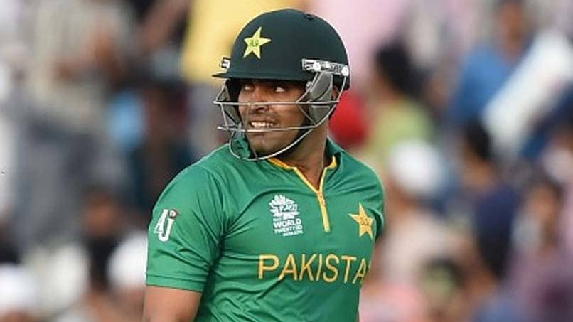 ICC probe Umar Akmal on match-fixing claims