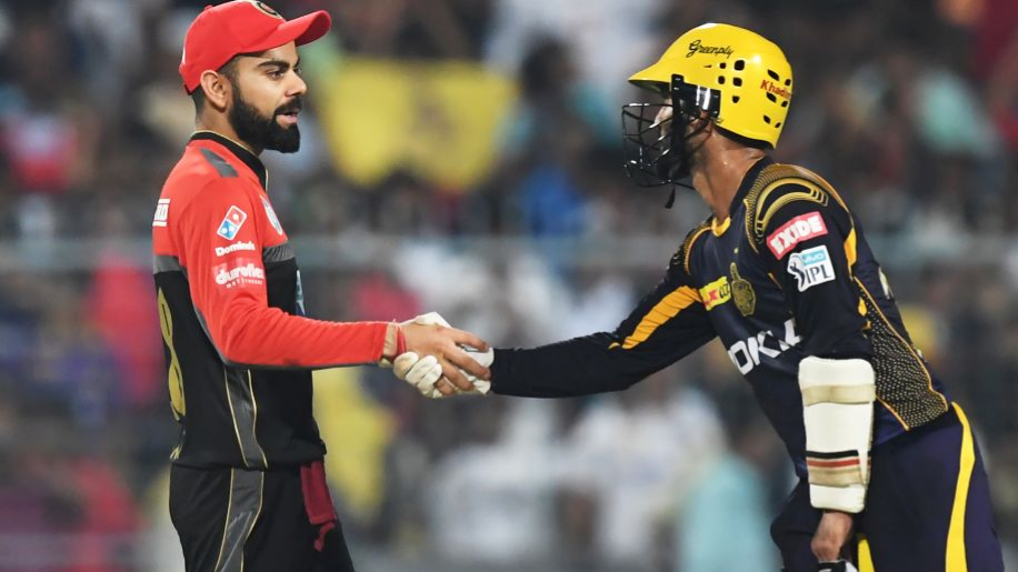 IPL 2018 : Match 29, RCB vs KKR - Statistical Preview